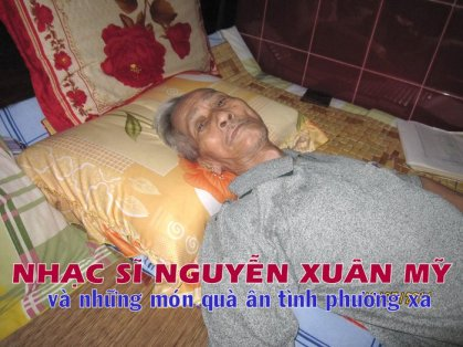 Nguyen Xuan My