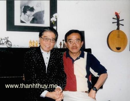 HoangThiTho, Truong Ky