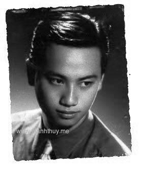 Nhạc sĩ Lam Phương thời tuổi trẻ hoàng kim tại Sàigòn thập niên 60
