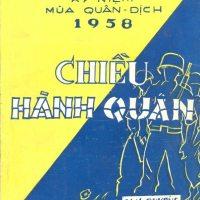 Chiều Hành Quân (Lam Phương), qua tiếng hát Thanh Thúy, hòa âm: Lê Văn Thiện