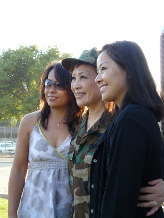 Kỳ 2, tại Quận Cam, Nam Cali, 2008