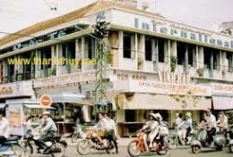 Phòng trà Quốc Tế International