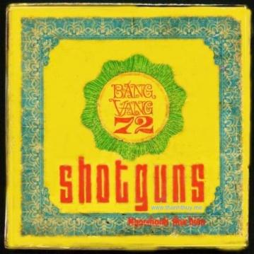Shotguns 8