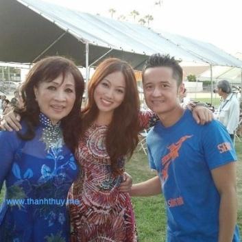 Thanh Thúy, Cát Lynh, Cardin