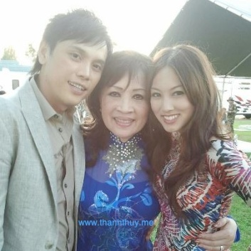 Nhật Lâm, Thanh Thúy, Cát Lynh