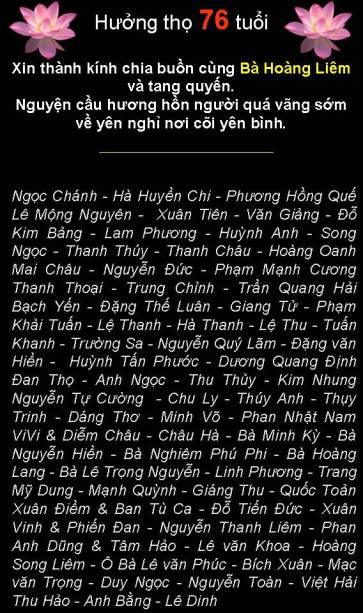 2013 Phan Uu Hoang Liem A