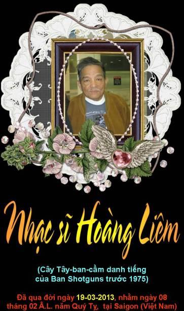 2013 Phan Uu Hoang Liem