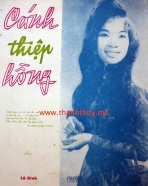 Canh thiep hong 2