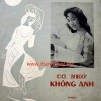 Dòng nhạc Lê Minh Bằng, qua tiếng hát Thanh Thúy – Có nhớ không anh (Lê Dinh)