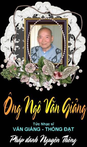 2013 Phan Uu Nhac Si Van Giang A