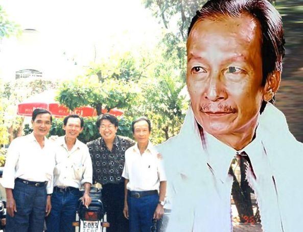Nhạc Sĩ Phạm Minh Cảnh, tác giả nhiều bài hát quen thuộc ở Saigon trước 1975 giờ sống ra sao? ở đâu? (Trần Quốc Bảo)
