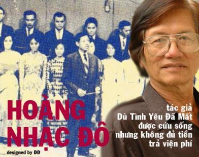 Hoang Nhac Do