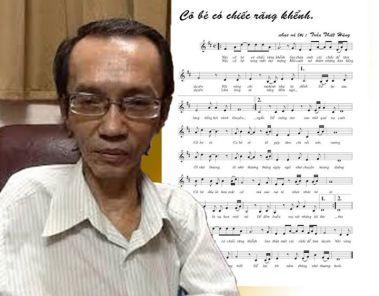 TTHung, Chiec rang khenh