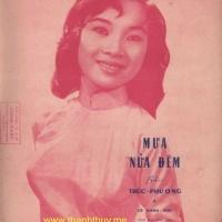 Thanh Thúy - Tiếng hát ma mị... (Hồ Anh Nhựt)