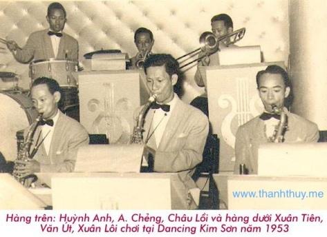 Huynh Anh 1