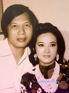 Thanh Nga, Pham Duy Lan