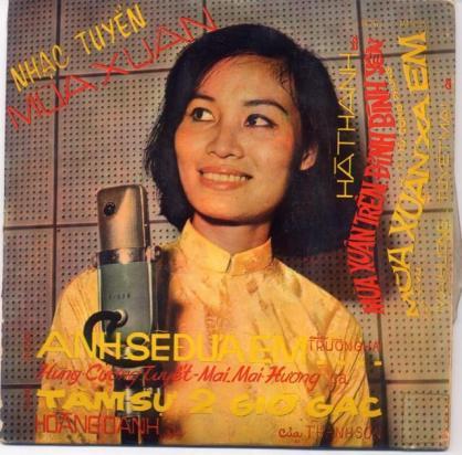 Ha Thanh