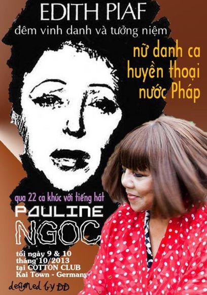 Pauline Ngoc