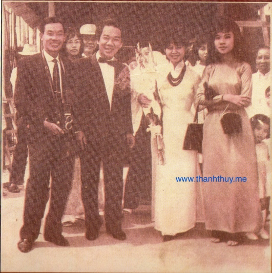 TV Trach, Bach Yen, TT, Le Mong Bao