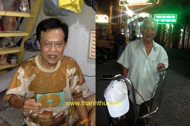 Vinh Su, Phung Trong