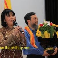 Phỏng vấn nhạc sĩ Phan Văn Hưng - Đặng Phú Phong thực hiện.