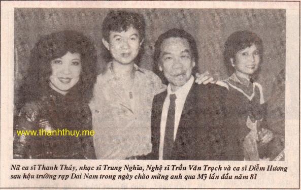 TVT, Trung Nghia