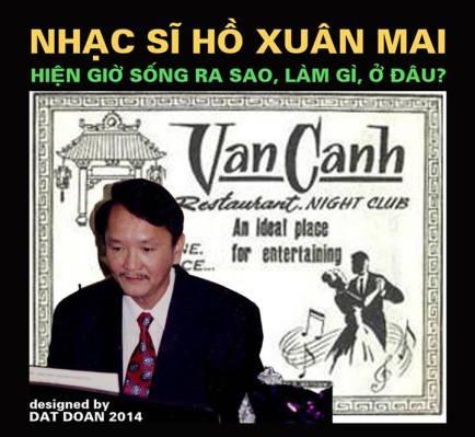 Ho Xuan Mai