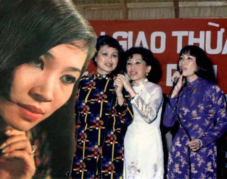 Thanh Thúy nhắc nhớ lại kỷ niệm một thời với Quỳnh Giao, Mai Hương, Kim Tước