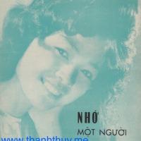 Nhớ một người (Hoài Linh & Mạnh Phát), qua tiếng hát Thanh Thúy
