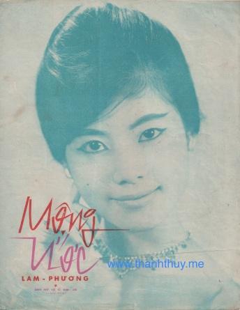 Kim Chi, tren bia Mong Uoc