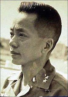 Thiếu Tướng Phạm Văn Phú