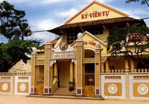 chua Ky Vien