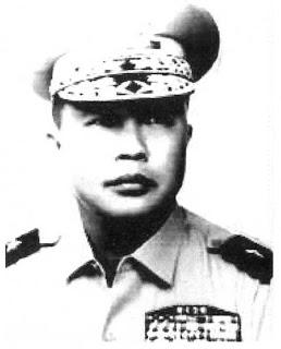 Chuẩn Tướng Trần Văn Hai