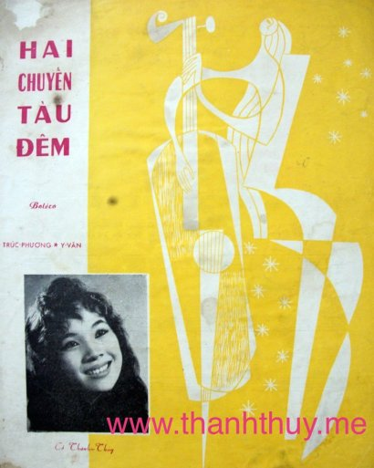 tt, Hai chuyen tau dem, Truc Phuong, Y Van copy