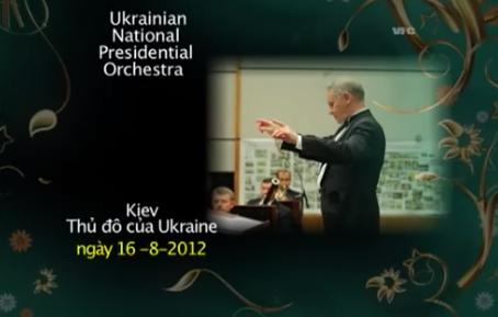 dan nhac Ukraine