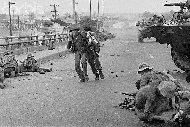 Image result for quân đội vnch trận đánh 75