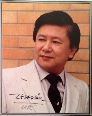 Nhạc Sĩ Tô Huyền Vân