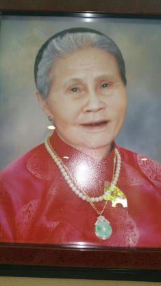 Ba Nguyen thi Yen