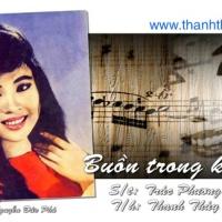 Dòng nhạc Trúc Phương, qua tiếng hát Thanh Thúy: Buồn trong kỷ niệm