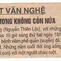 Trần Quốc Bảo và những kỷ niệm cuối cùng với nhạc sĩ Trúc Phương (kỳ 2)