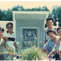 Trần Quốc Bảo và những kỷ niệm cuối cùng với nhạc sĩ Trúc Phương (kỳ 3)
