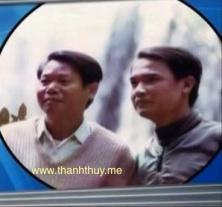 Trúc Phương, Thanh Sơn