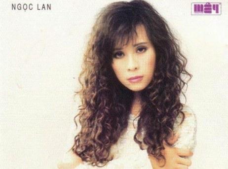 Ca sĩ Ngọc Lan - một hiện tượng của văn nghệ Việt Nam đầu thập niên 90