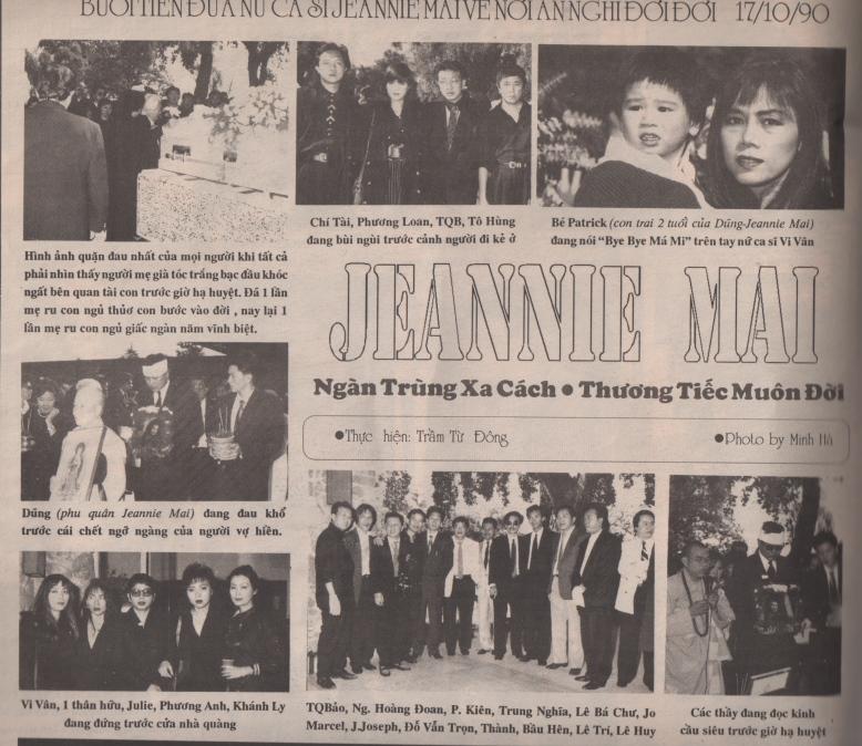 Jeannie Mai 2