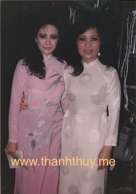 Ngọc Lan, Thanh Thúy