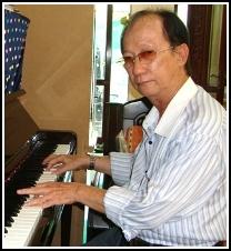 Nhạc sĩ Bảo Thu