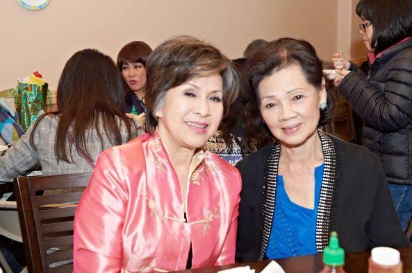 Phượng Khanh, Đan Thanh