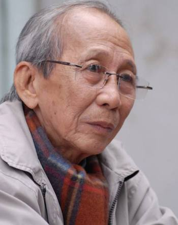 Di ảnh nhạc sĩ Nguyễn Ánh 9