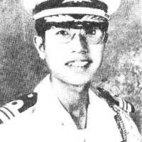 Người hùng HQ Thiếu tá Lê Anh Tuấn.