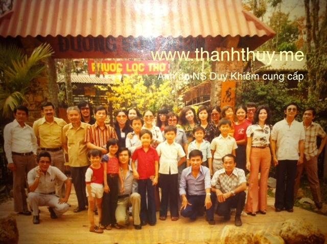 1975, Shotguns Duong Son Quan